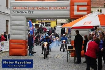 Fichtl cup enduro - Náměšť nad Oslavou - 28.9.2019 - 25