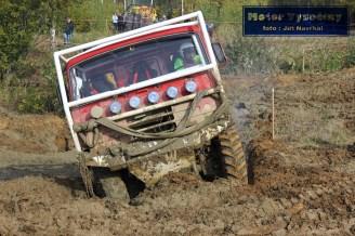 Truck trial - Rančířov - 6.10.2019 - 31