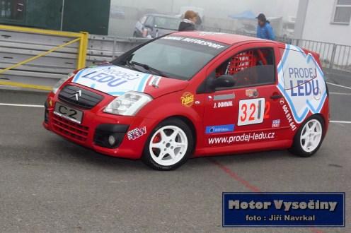 32 - Dohnal Josef - Citroen C3 - GMS Race Car show - Automotodrom Brno - 19.10.2019