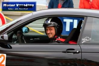 35 - Houska Roman - BMW E46 M3 - GMS Race Car show - Automotodrom Brno - 19.10.2019