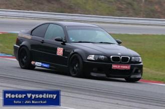 57 - Houska Roman - BMW E46 M3 - GMS Race Car show - Automotodrom Brno - 19.10.2019