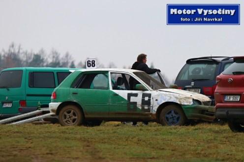 Závody plecháčů - 24.11.2019 - Loukovice - 11