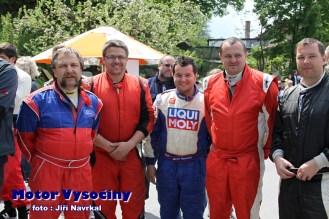 2010 - Zámecký vrch Náměšť nad Oslavou 02