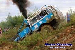 Trucktrial - Pístov u Jihlavy 2020 - 09