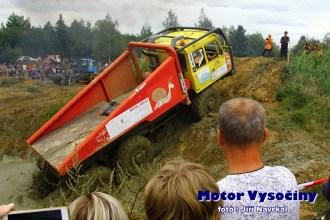 Trucktrial - Pístov u Jihlavy 2020 - 37
