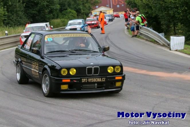 Zámecký vrch MANN-FILTER 2021 - Náměšť nad Oslavou - 62 - Homola Tomáš - BMW E30 - HA1+2000 1