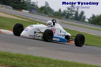 IV. GMS Automotodrom Brno - 13 - Špaček Zdeněk - Formule Ford Mygale - AS-E2-SC+1600