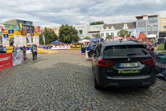 Barum Czech Rally - TotalEnergies Green Rally Zlín 2021 - 16