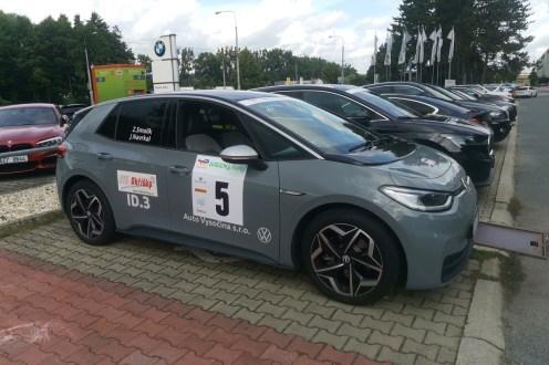 Barum Czech Rally - TotalEnergies Green Rally Zlín 2021 - 21