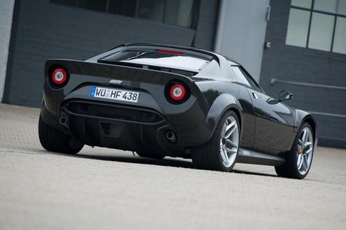 New Lancia Stratos   Full Gallery new stratos 2