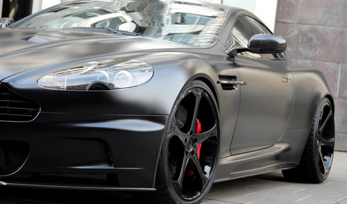 Anderson Germany Aston Martin DBS Superior Black (4/6)