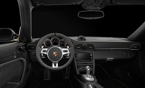 Porsche 911 Turbo S China 10th Anniversary Edition porsche 911 turbo s china 5