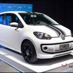 Volkswagen lanza el Up! en Argentina