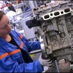 """Peugeot recibe el premio al """"Motor del Año"""" por el 1.6 THP"""