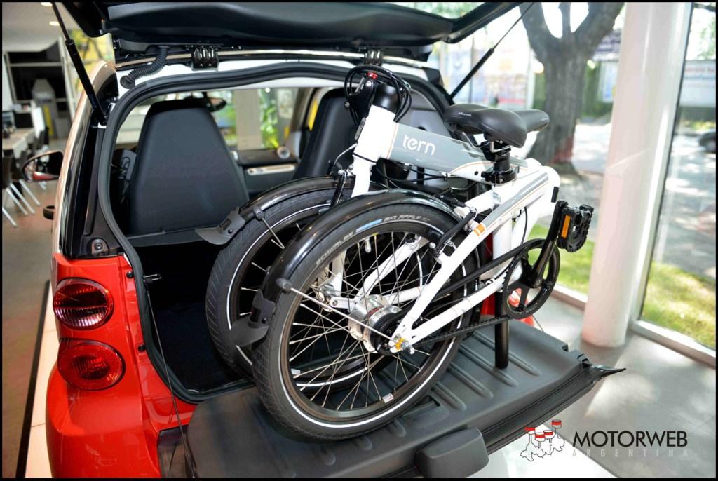 smart, ahora con bici plegable de regalo 03