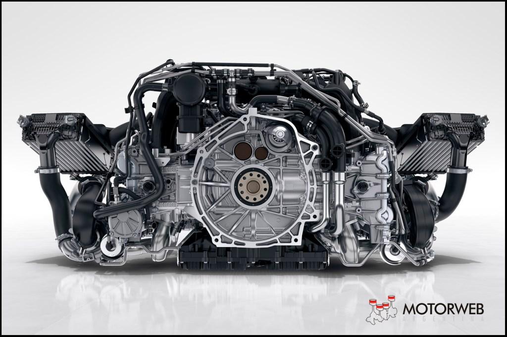 Porsche 911 Carrera Turbo 2016 Motorweb Argentina 04