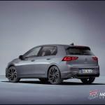 El Volkswagen Golf Gti Se Descubre Al Mundo Toda La Data Aqui