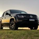 Prueba: Volkswagen Amarok V6 258 CV Black Style