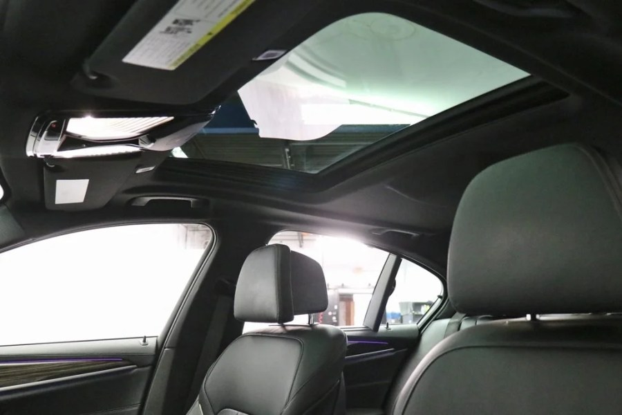 2018 BMW 5 Series M550i xDrive in Barrington, IL   Chicago ...