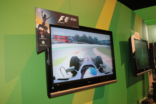 E3 2010: The Racing Game That Flew Under The Radar-F1 2010