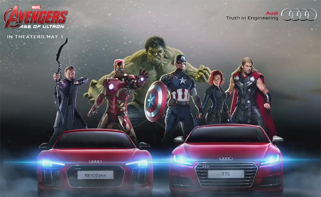 Audi_AvengersAgeOfUltron_Microsite