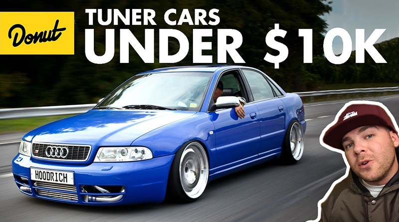 Best Tuner Cars >> These Are The Best Tuner Cars Under 10k Video Motorworldhype