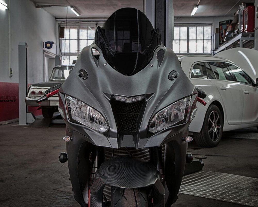 IG.@brachi87 - Kawasaki Ninja ZX10R - 2