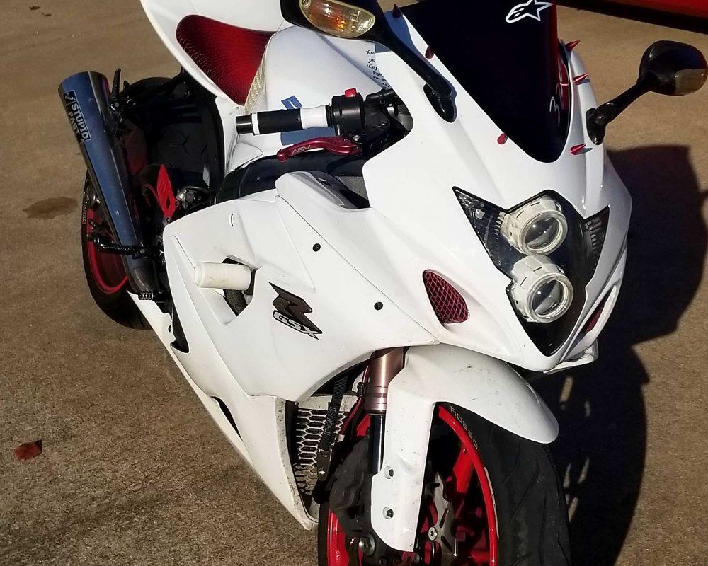 IG.@mbrockman56 - 06 Suzuki GSXR 1000 - 1