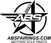 ABS Fairings Logo