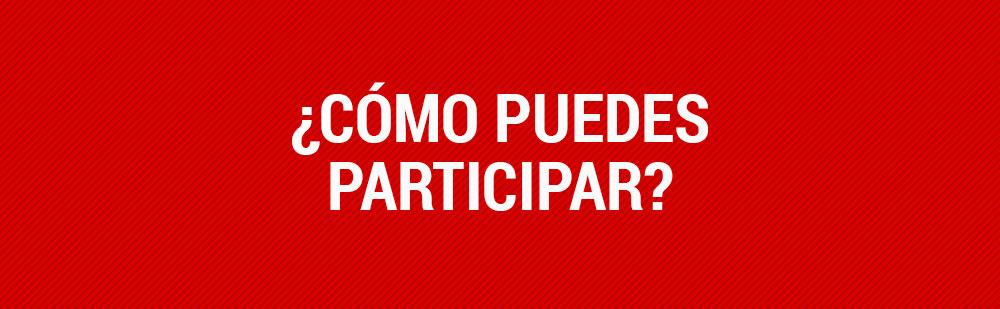 participa en el concurso FAN DEL MES