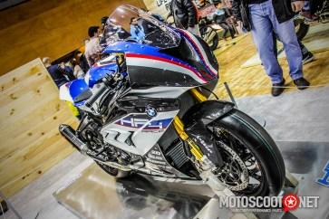 VIVE LA MOTO MADRID 2018. STAND MOTOSCOOT.NET