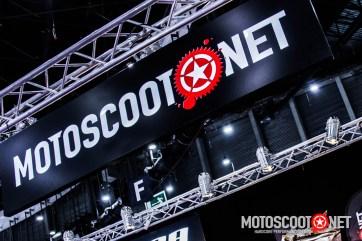 VIVE LA MOTO 2018 STAND MOTOSCOOT.NET