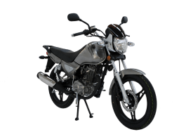 Mondial Touring 125 MC Roadracer