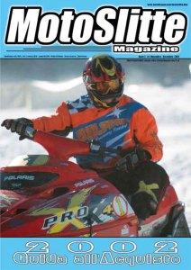 Motoslitte n° 4