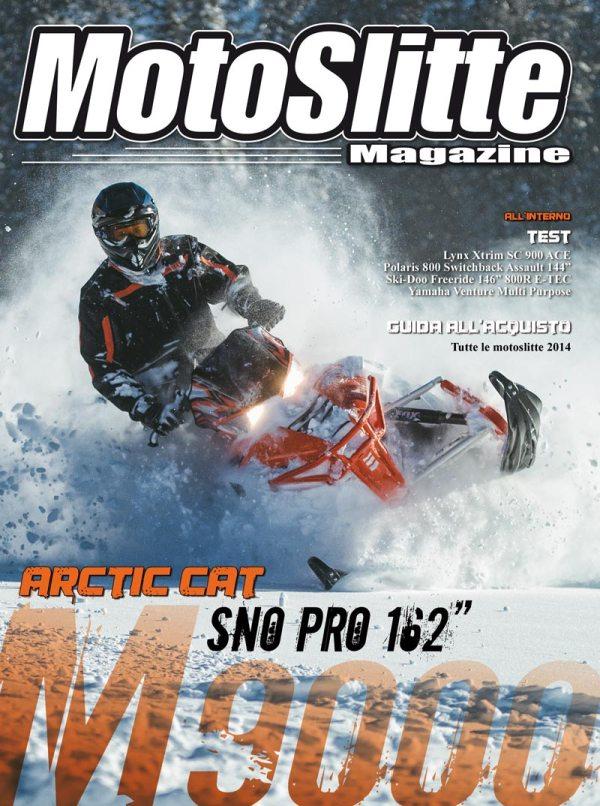 Motoslitte 48
