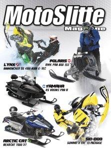 Motoslitte n°54