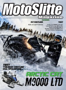 Motoslitte 57