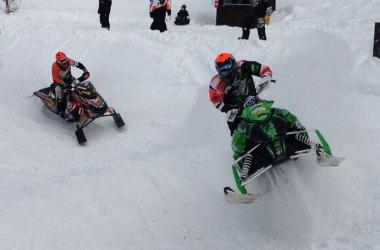 Campionato Europeo Snocross