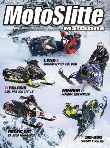 Motoslitte n° 58