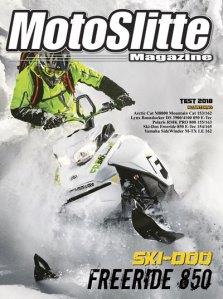 Motoslitte 63