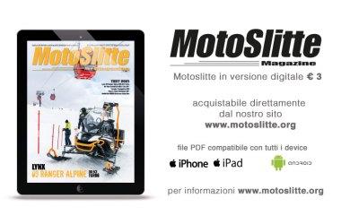 Motoslitte n77
