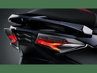 Phare arrière Sym X 125