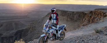 HONDA CRF 1100L AFRICA TWIN ADVENTURE SPORTS