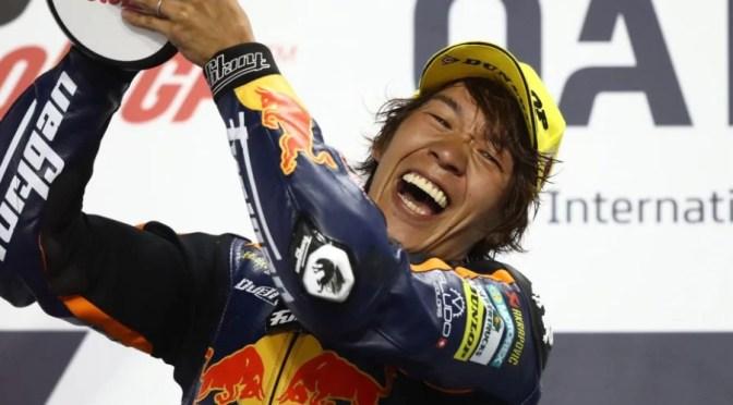 E começa o MotoGP 2020 – Qatar!