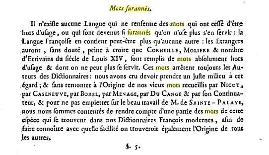 Monde primitif Antoine Court de Gébelin