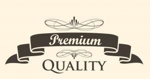 Fig 5. Label de qualité. USA.