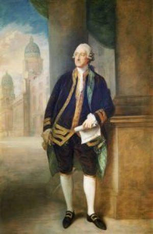 Fig. S. Le conte Sandwich qui mangea le 1er. Fondation Mac Donald's.