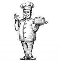Faire le cake [fèr le kak]