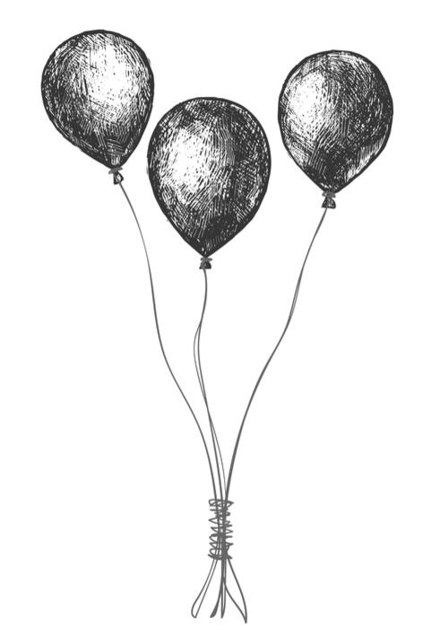 Pâte à ballon [pat a balô]
