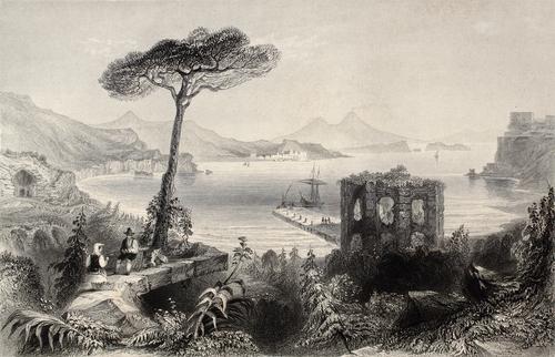 Aller à Naples sans passer par les monts [ale a naplə sɑ̃ pase paʁ le mɔ̃]